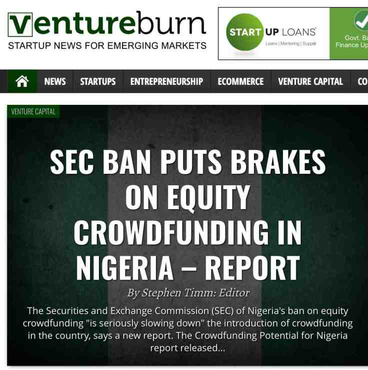 artikel venture burn 2017